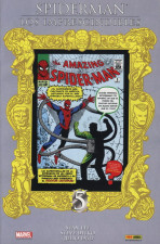 Spiderman: Los Imprescindibles Vol.1 nº 5