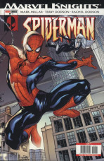 Marvel Knights: Spiderman Vol.1 nº 1
