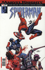 Marvel Knights: Spiderman Vol.1 nº 2