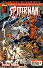 Marvel Knights: Spiderman Vol.1 nº 3