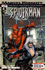 Marvel Knights: Spiderman Vol.1 nº 4