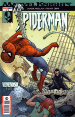 Marvel Knights: Spiderman Vol.1 nº 5