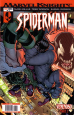 Marvel Knights: Spiderman Vol.1 nº 7
