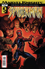 Marvel Knights: Spiderman Vol.1 nº 9