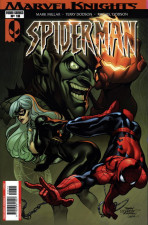 Marvel Knights: Spiderman Vol.1 nº 10