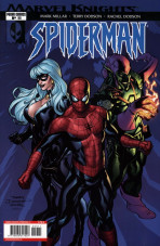 Marvel Knights: Spiderman Vol.1 nº 11