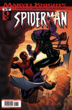 Marvel Knights: Spiderman Vol.1 nº 12