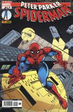 Peter Parker: Spiderman Vol.1 nº 9