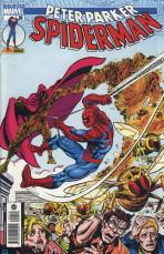 Peter Parker: Spiderman Vol.1 nº 10