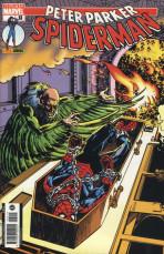 Peter Parker: Spiderman Vol.1 nº 13
