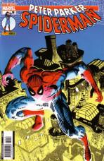 Peter Parker: Spiderman Vol.1 nº 18