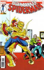 Peter Parker: Spiderman Vol.1 nº 20