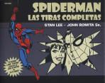 Spiderman: Las tiras completas Vol.1 nº 2