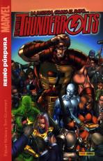 Los Nuevos Thunderbolts Vol.1 nº 2