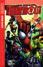 Los Nuevos Thunderbolts Vol.1 nº 4 - Civil War