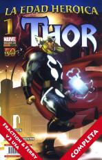 Thor Vol.5 - Etapa final v3 USA Fraction & Ferry completa