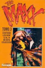 The Maxx Vol.1 Tomo 3