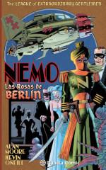 The League Of Extraordinary Gentlemen: Nemo. Rosas de Berlín