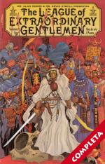 The League Of Extraordinary Gentlemen Vol.2 - Completa
