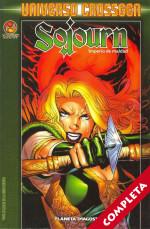 Sojourn Vol.1 - Completa