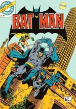 Batman Vol.1 nº 16
