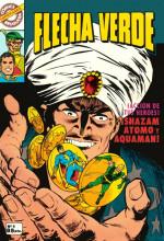 Super Ases Vol.1 nº 6 - Flecha Verde