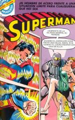 Superman Vol.1 nº 13