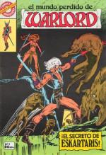 Warlord Vol.1 nº 3