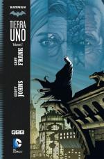 Batman: Tierra uno Vol.2