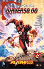 Convergencia. Universo DC: Flashpoint