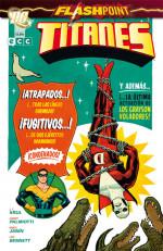 Titanes: Flashpoint