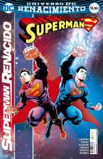 Superman: Renacido