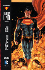 Superman: Tierra Uno Vol.2