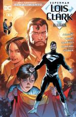Superman: Lois y Clark, La Llegada
