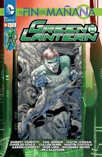 Green Lantern: El Fin del Mañana
