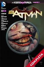 Batman Vol.1 - La muerte de la familia - Completa -