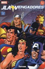 JLA - Vengadores Vol.1 nº 1
