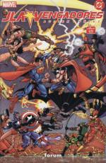 JLA - Vengadores Vol.1 nº 2