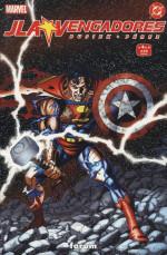 JLA - Vengadores Vol.1 nº 4