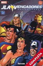 JLA - Vengadores Vol.1 - Completa -