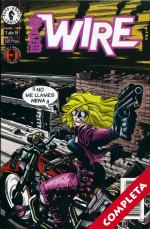 Barb Wire Vol.1 - Completa