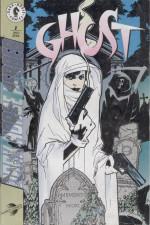 Ghost Vol.1 nº 1