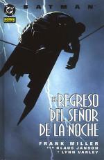 Batman: El Regreso del Señor de la Noche