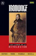 Ironwolf: Las llamas de la Revolución