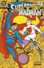 Superman / Madman