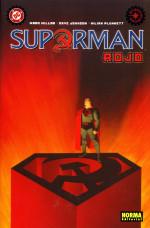 Superman: Rojo