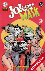 Joker / Mask Vol.1 - Completa -