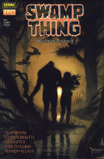 Swamp Thing: Reencuentro