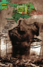 The Sandman: Las benévolas (Recopilatorio)
