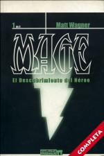 Mage. El descubrimiento del héroe Vol.1 - Completa